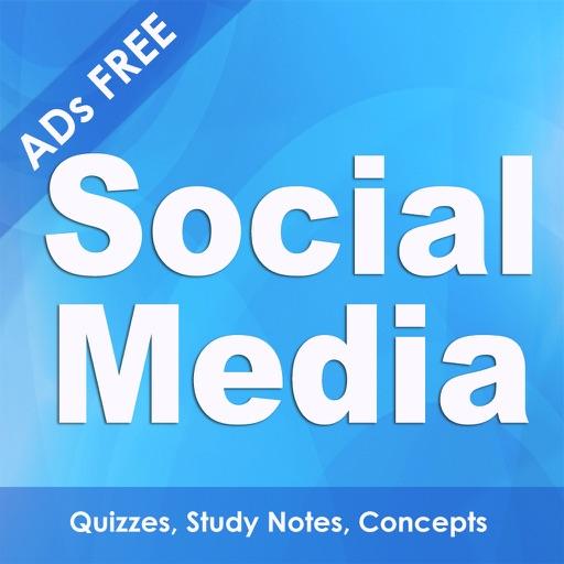 Social Media Fundamentals - Study notes & Quizzes (free)