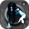 幽霊 に 写真! - 怖い スタジオ エディタ そして ゴースト とともに ホラー 精神 カメラ - iPhoneアプリ