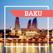 Baku Tourism Guide