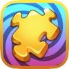 拼图游戏 Joyo 免费益智游戏 - 高清美图相片组合拼图,