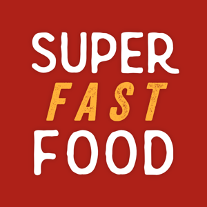 Jason Vale's Super Fast Food app