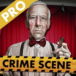 Crime Scene Murder on Spot Pro