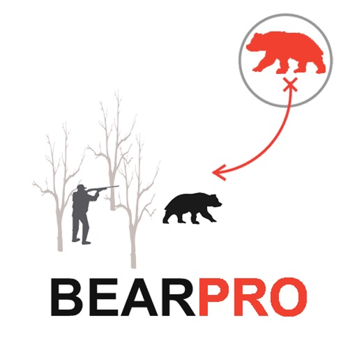 Bear Hunting Planner - Outdoor Predator Hunting Simulator - Ad Free