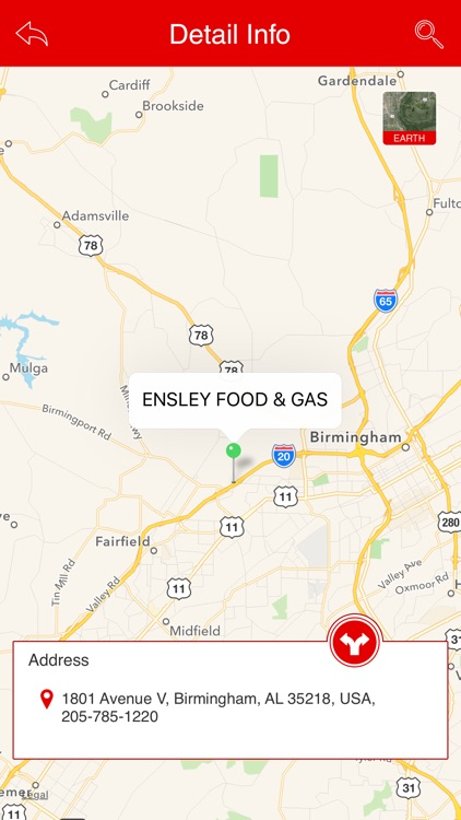 Best App for Exxon Gas Stations screenshot-2