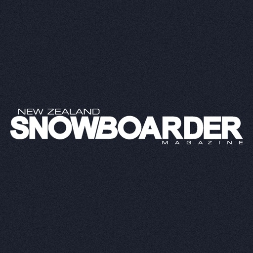 New Zealand Snowboarder