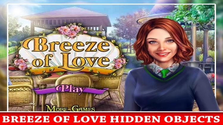 Breeze of Love Hidden Objects