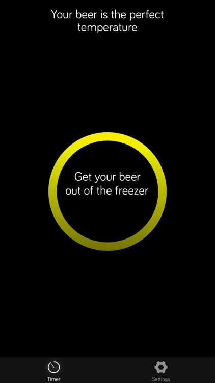 Freeze - Your cool drink buddy