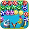 New Bubble Eggs Shooter 2016 Edition