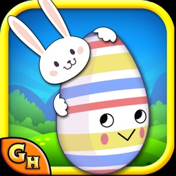 Egg Catcher lite-Play & Earn Score in this Free fun challenge basket game for kids