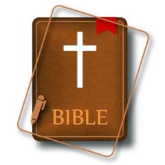 Swahili English Bilingual Bible (Biblia Takatifu - King James Bible Version)
