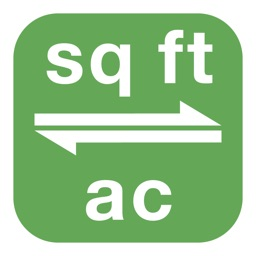 Square Feet To Acres | Square Foot To Acre | ft² to ac