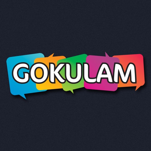 GOKULAM ENGLISH icon