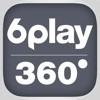 6play 360