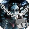 越狱密室逃脱官方经典100个房间系列: 逃出恐怖鬼屋拯救小女孩的灵魂