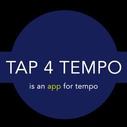 tap4tempo