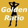 黄金比ボディ – 減量,ボディスカルプティング,フィットネス電卓