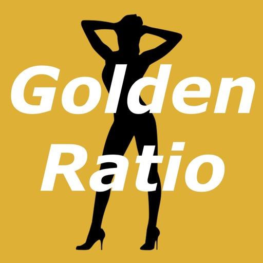 Golden Ratio Body - Weight Loss , Body Sculpting , Fitness Calculator iOS App