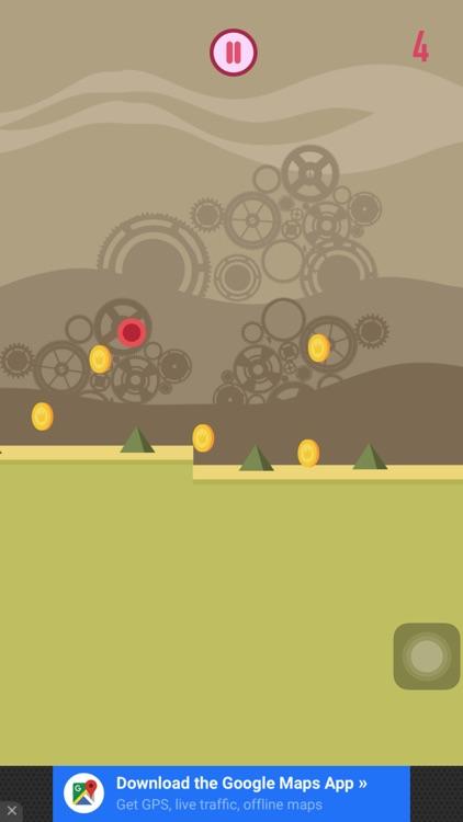 Bouncing Ball by The Gamezo screenshot-3