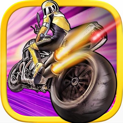 Traffic Rider - Highway Moto Racer & Motor Bike Racing Games (Free)