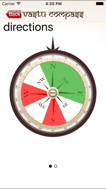 Vastu Compass Home Office Life screenshot-3