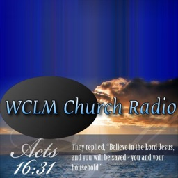 WCLM Church Radio
