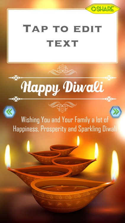 Greeting Cards Maker for All Occasions – Create Beautiful eCards and Custom Invitation.s screenshot-4