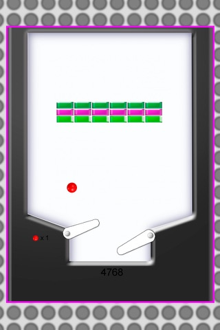 A metal pin - Free screenshot 1
