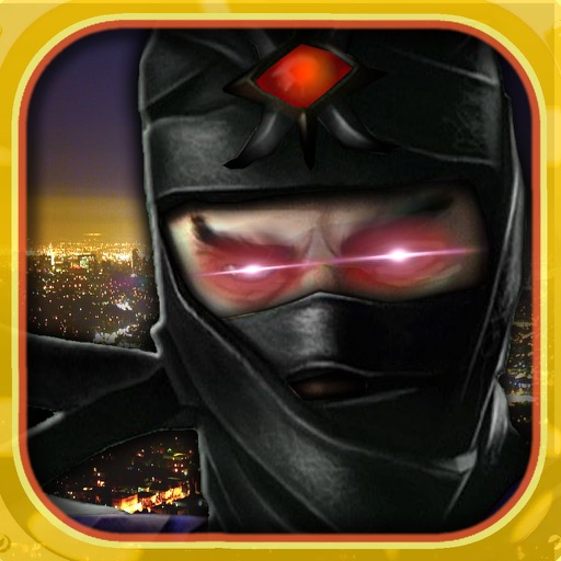 Angry Jumper Ninja - Real Uber Sprint Game