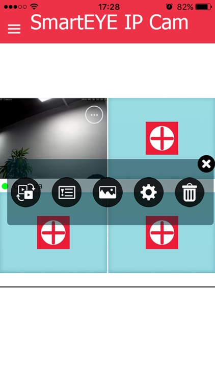 SmartEYE IP Cam screenshot-3