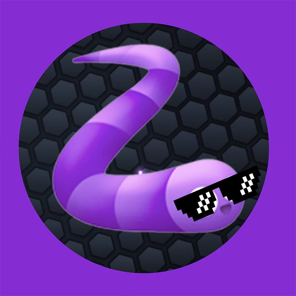 Slither Editor - Unlocked Skin and Mod Game Slither io App