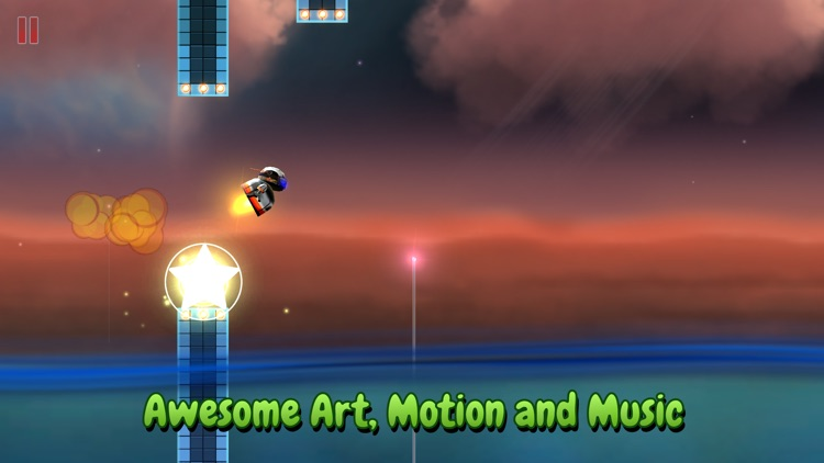 Galaxy Groove screenshot-3