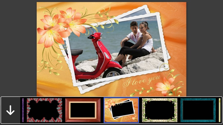 Amazing Photo Frames Instant Frame Maker Photo Editor By Patel