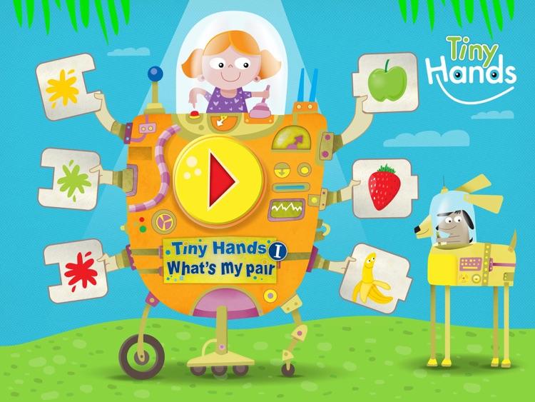Kids educational learning games free baby toddler screenshot-3