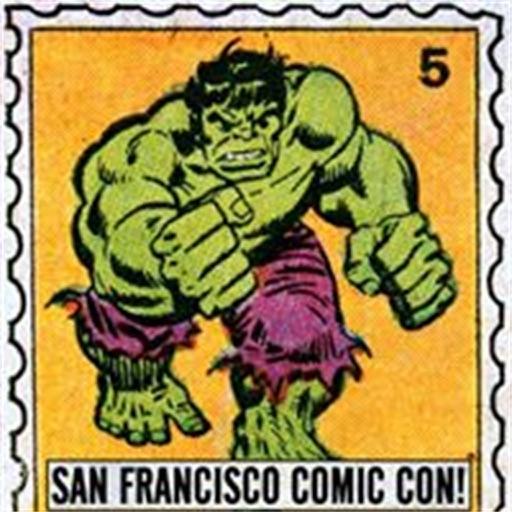 Baixar San Francisco Comic Con para iOS