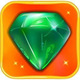 Game Jewels Match 3