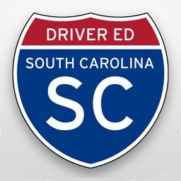 South Carolina DMV Driver License Reviewer