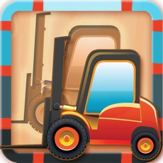 Activities of Vehicles Fun Puzzle Woozzle