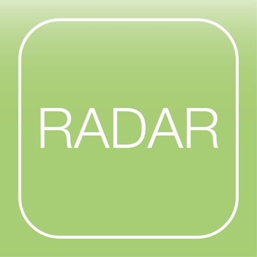 Radar Connect by InnoSenT GmbH