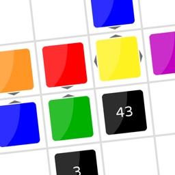Blendolous   Free Color Blending Puzzle Game