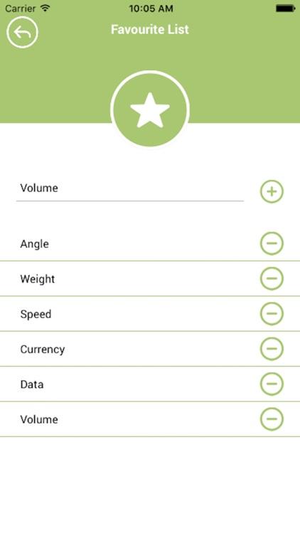Conversion Calculator with Indo-Euro units screenshot-4