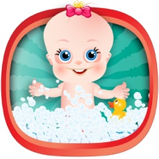 Activities of Newborn Baby Care - Mommy's love, dress up and a mother care game for kids