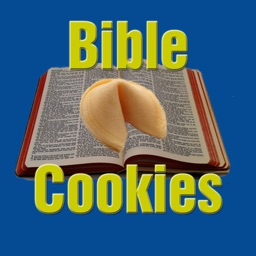 Bible Cookies Apple Watch App