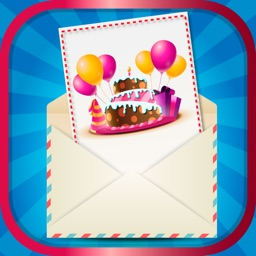 Birthday Party Invitations Maker – Best Collection of Happy B-day Greeting e-Card.s