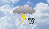 Quick Weather Alarm