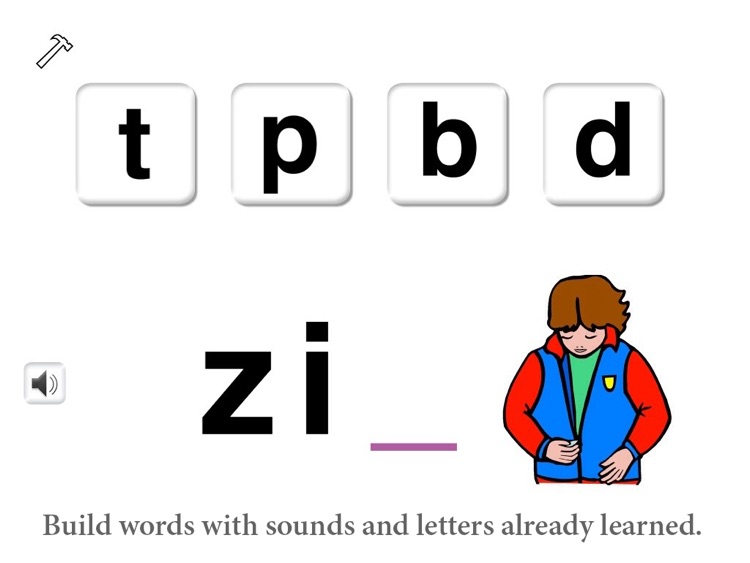 Sounds Have Letters 5: Phonics Made Fast, Fun, and Easy screenshot-3
