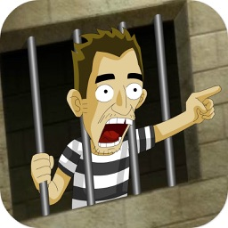Can You Escape Jail And Prison Break - Adventure Challenge Room Escape