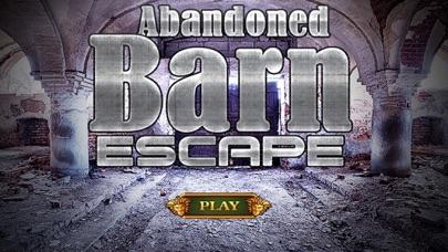 Escape Games Abandoned Barn-0
