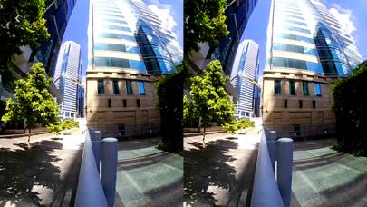 VR 360 Camera - Thomson screenshot one