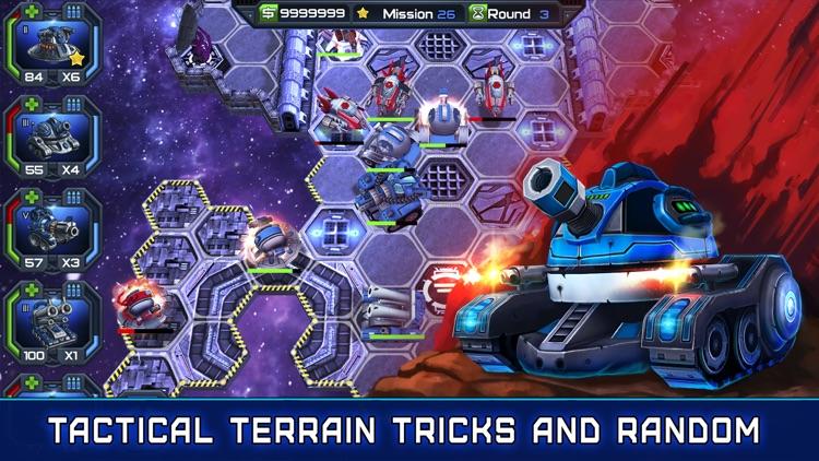 Star Conflicts Lite screenshot-4