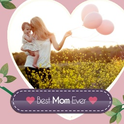 Mother's Day Photo Frames - make eligant and awesome photo using new photo frames